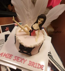 Review 3d cakes